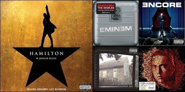 Hamilton+eminem=fire