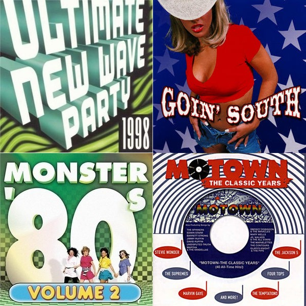 One Hit Wonders From 70's to 90's
