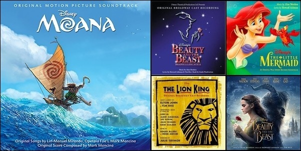 Disney Tunes