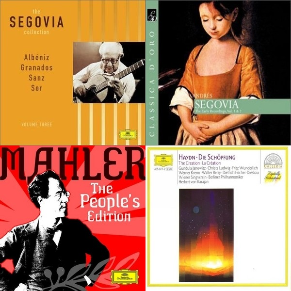 Sandraann05's Music