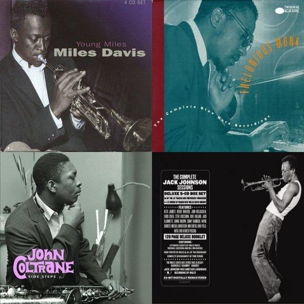 Jazz & Hard Bop