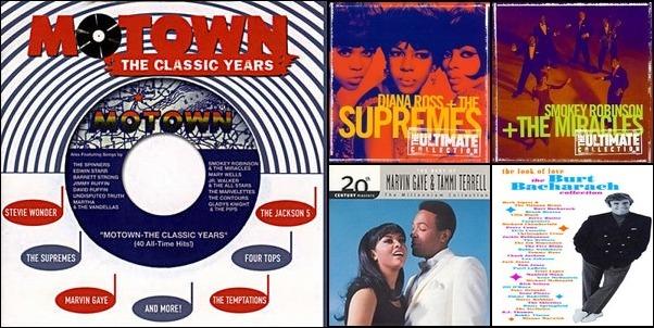 Katlaya's Motown Music