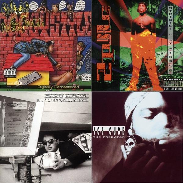 Golden Era Hip-Hop
