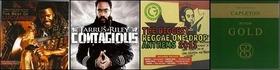 Contemporary Reggae