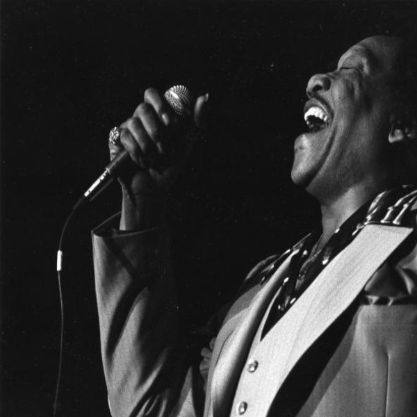 Bobby 'Blue' Bland Playlist