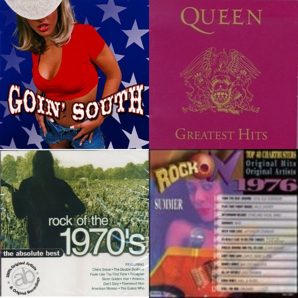 Good old tunes