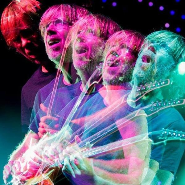 Jam Band Jams