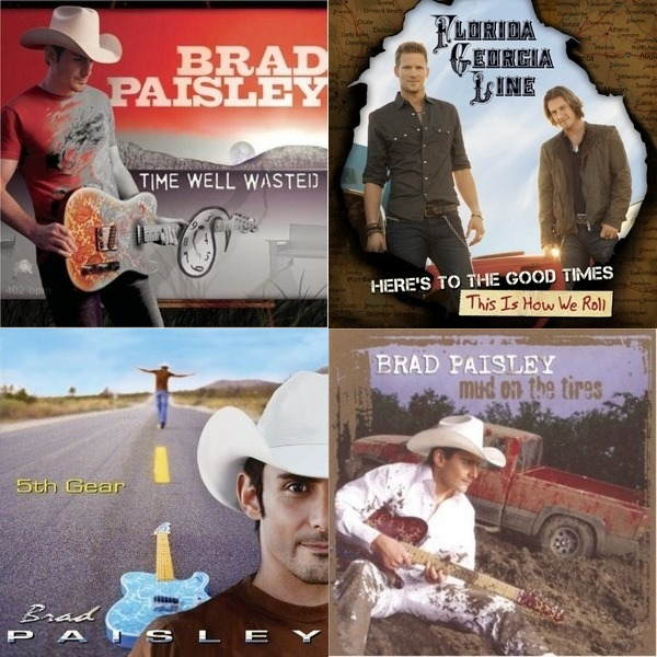 country music by nene