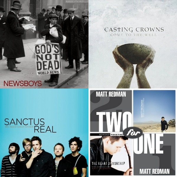 ChristianHits