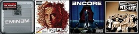 The best of Eminem and 50 cent