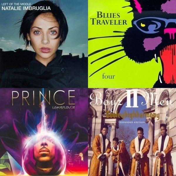 Pinero's Music