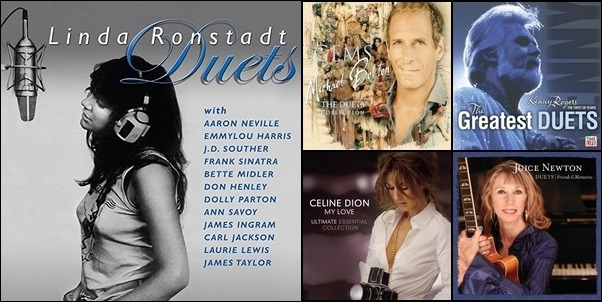 Collection of Duets
