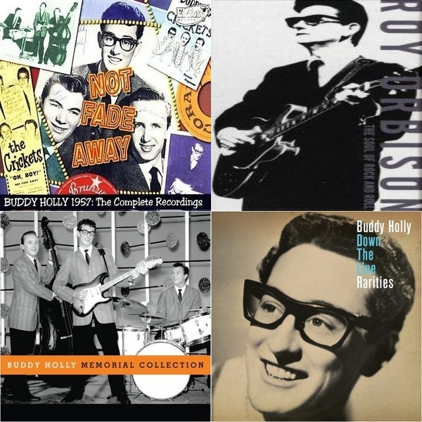 Early Rock N Roll And Rockabilly