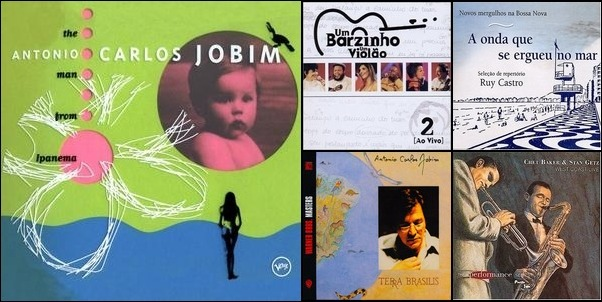 Bossa Music