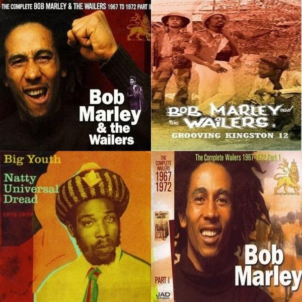 reggae tsoluri