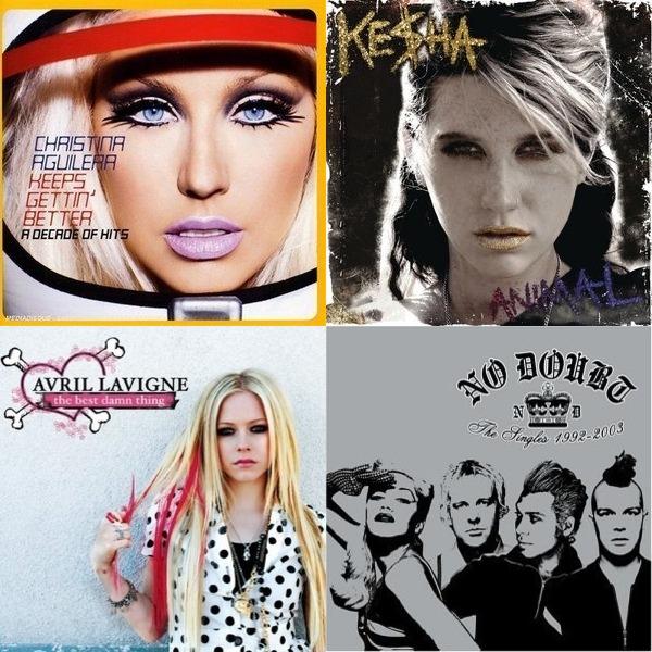 Britney & Friends