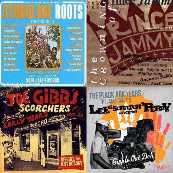 Summer Reggae Records