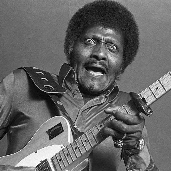 Beebo's Blues