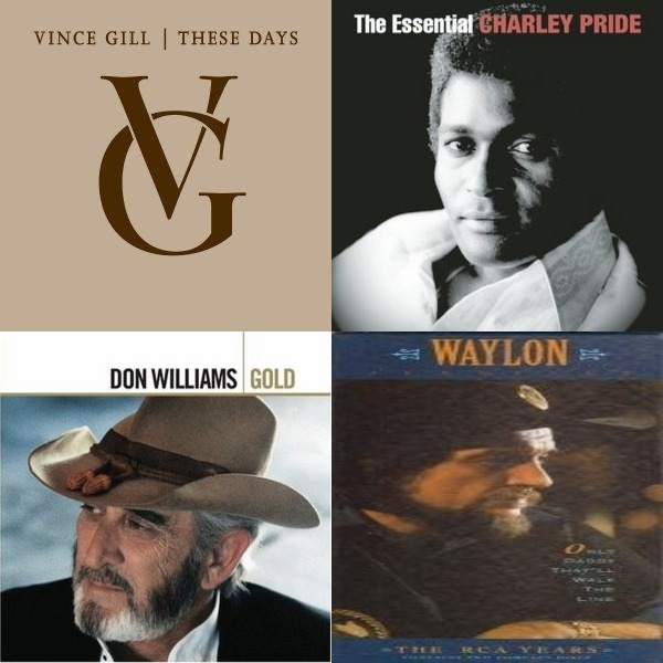 big country classics