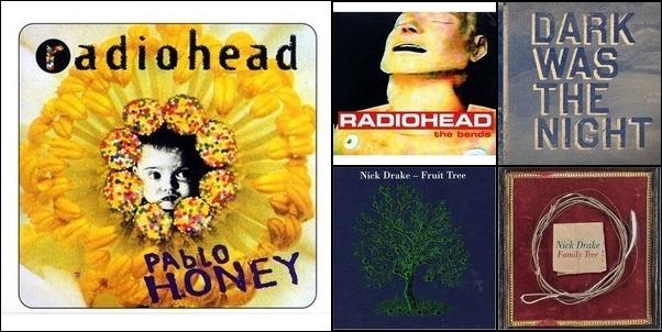 radiohead etc