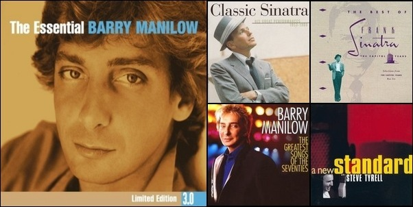 Manilow's Music and Passion
