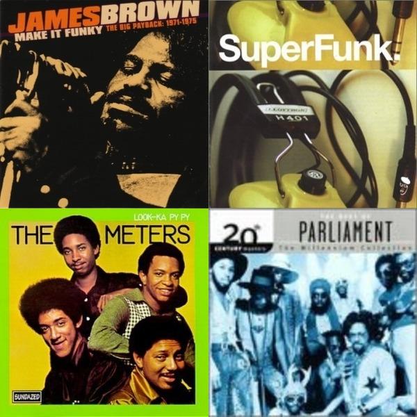 Bumpin' Funk