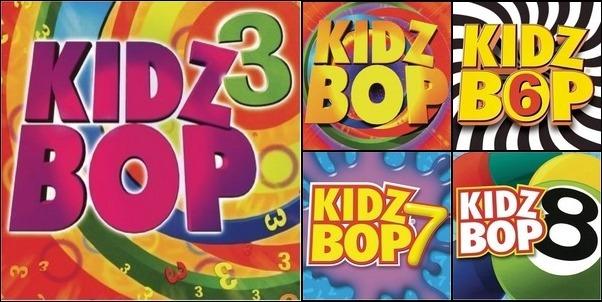 Kids Bop