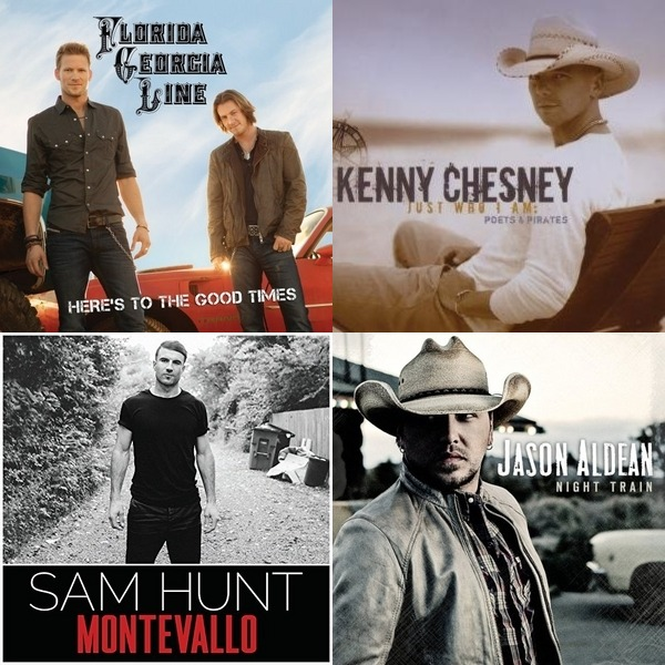 Country music today