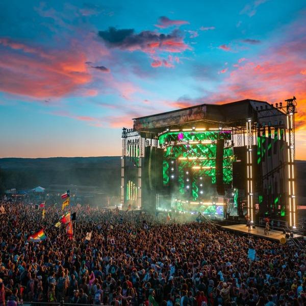 EDM Tastic!