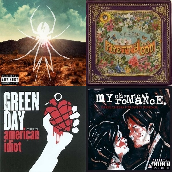 Albums for Me