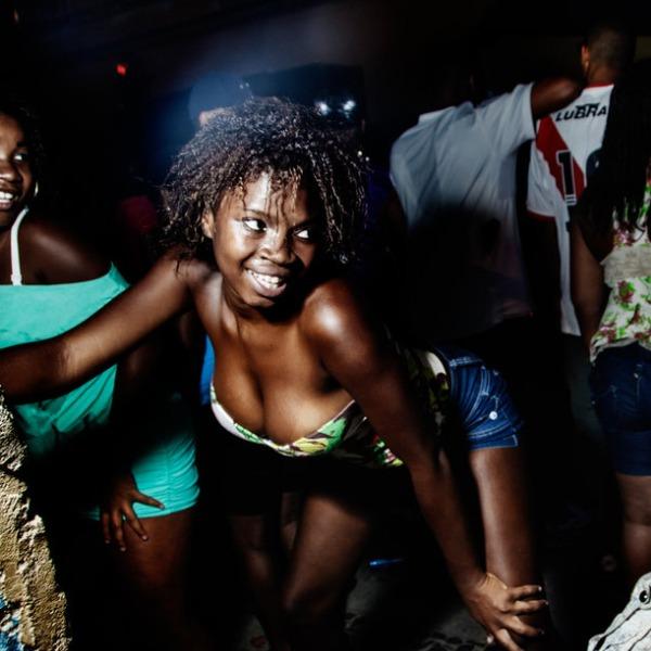 Brazilian Funk Masters