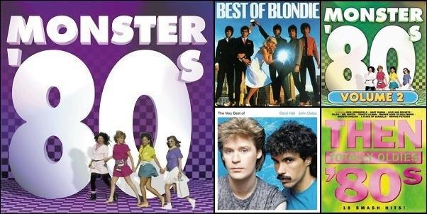 Sing Along II: Eighties Pop!