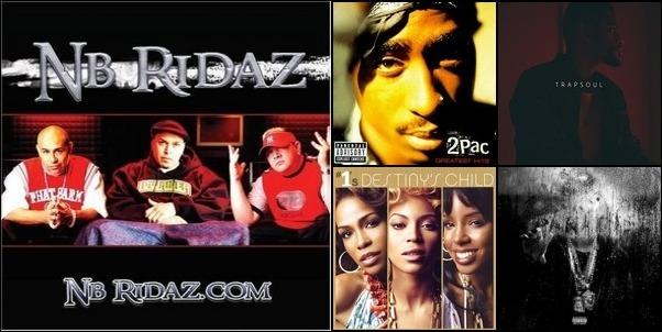 90's rap :)
