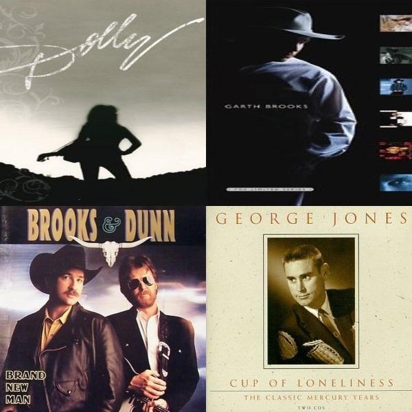 Country music usa