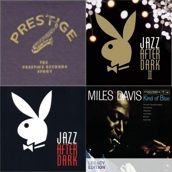 Miles Davis & other great artist