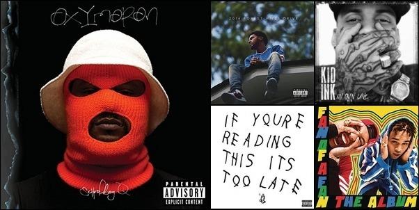 Kyle's playlist