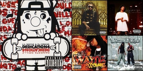 all kinds of rap