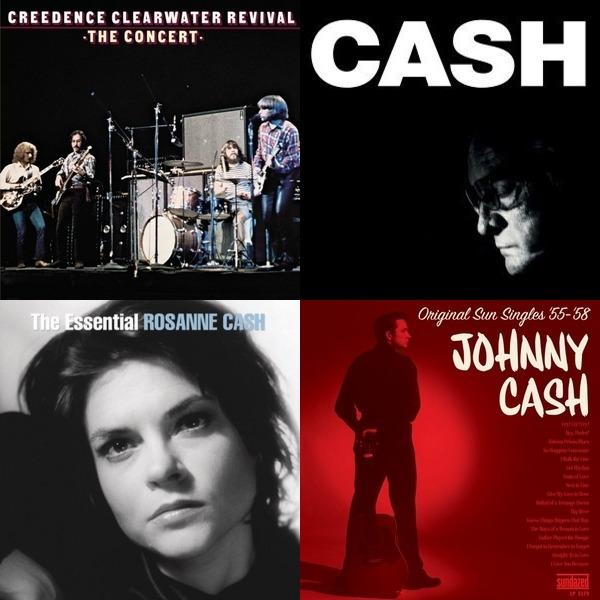 johnny cash 1