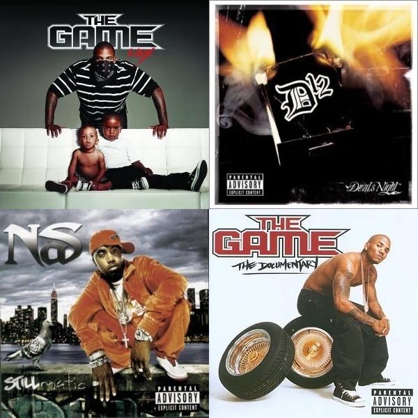 D-Weezy J. Baby's Songs
