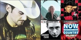 Country Compilation