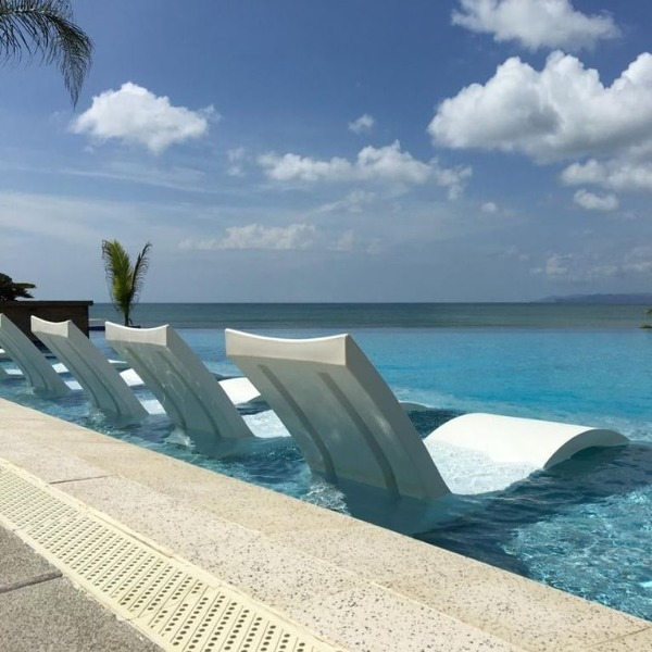 Riviera Days