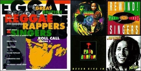 Reggae Nite