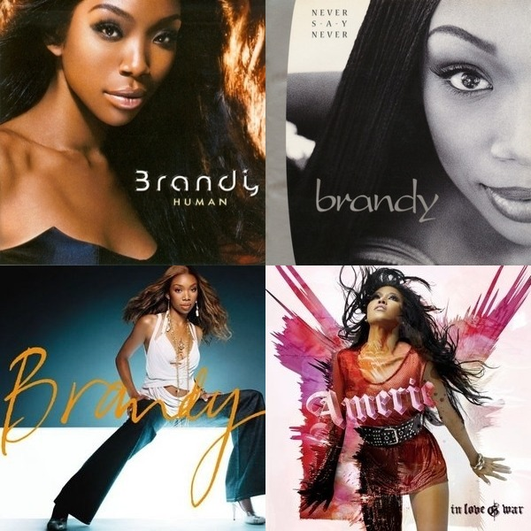 ALL About brandy