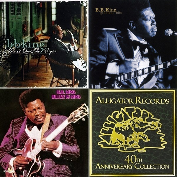 B.B. King Essentials