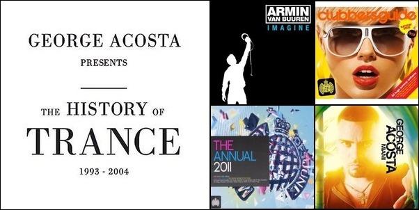 history of trance