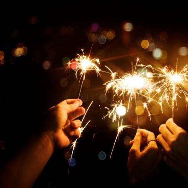 It's a celebration!!!