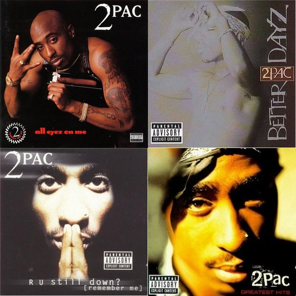 Pac LIves On