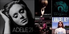 The Sound of Adele