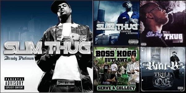 Slim Thugga