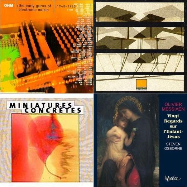 Notre Musique Moderne